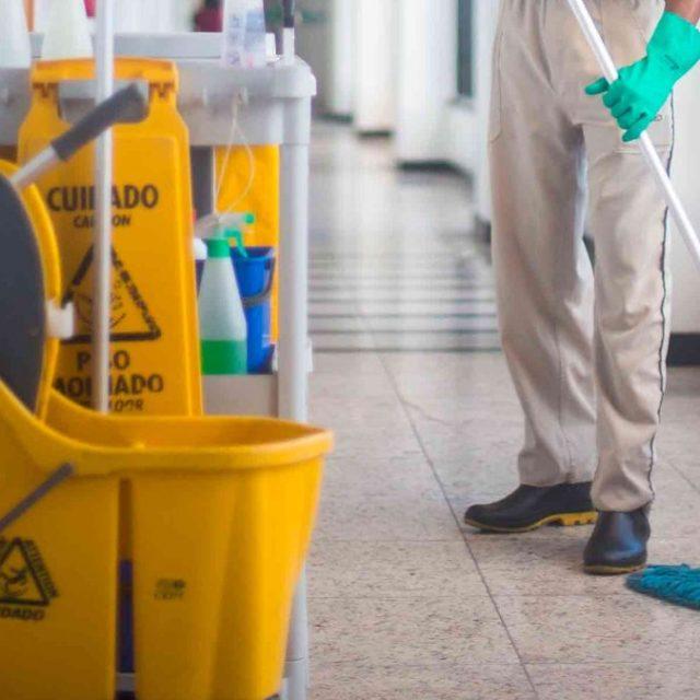 servicios de limpieza en nuevo laredo